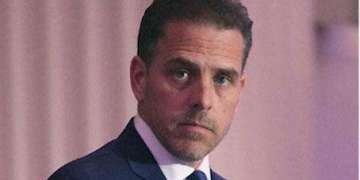 Hunter Biden, Hunter Biden agrees to pay monthly child support, ending standoff over contempt