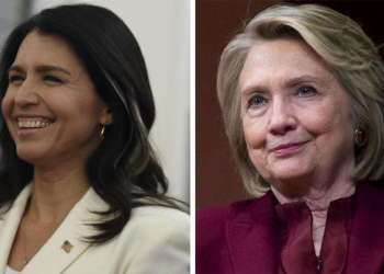 hillary-clinton-'intimidated'-by-tulsi-gabbard's-$50m-lawsuit,-won't-accept-legal-documents,-lawyer-claims:-report
