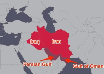 Breaking: Iran hit with magnitude 4.9 earthquake near nuclear plant