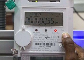 ECG cracks down on power theft in Accra West