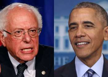 Sanders once threatened to primary Obama, prompting Reid's intervention: report