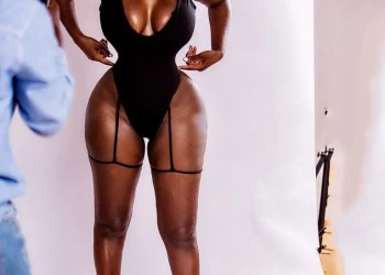 'I Will Be Twerking For You Every Night…' And That Is What Princess Shyngle Would Be Taking To The Marriage Table