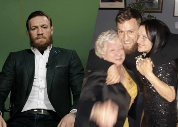 MMA fighter, Conor McGregor loses aunt to 'Coronavirus'