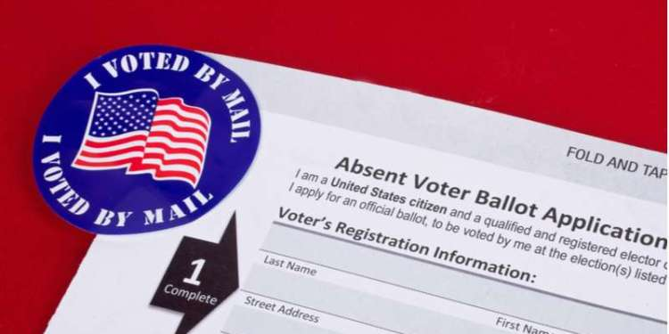ADVANTAGES OF VOTING BY MAIL, ADVANTAGES AND DISADVANTAGES OF VOTING BY MAIL