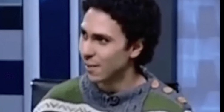 Atheist, Atheist Dragged Out of a Live TV Show in Egypt – Video