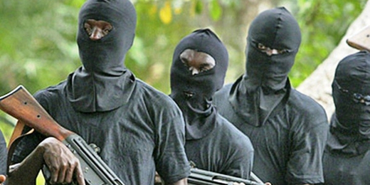 [2014 – 2021] Timeline of mass school kidnappings in Nigeria