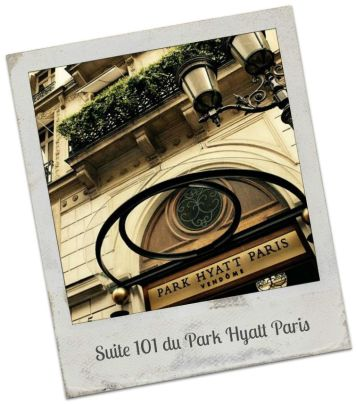 Park Hyatt Paris