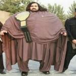 पाकिस्तानी 'हल्क' को चाहिए 100 किलो की दुल्हनिया, अब तक 300 रिश्ते ठुकराए