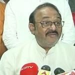 मध्यप़देश स्पीकर ने 16 कांग्रेस विधायकों के इस्तीफा किया मंजूर, आज  सरकार को फ्लोर टेस्ट देना है.