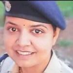 BJP नेता से पंगा लेने वाली महिला सीएसपी का ट्रांसफर, ग्वालियर भेजा