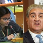पाकिस्तानी विदेश मंत्री ने संयुक्त राष्ट्र में उठाया जम्मू-कश्मीर का मुद्दा, भारत ने बंद की बोलती