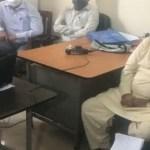 Gwalior Crime News : ड्रग इंस्पेक्टर ने की साैदेबाजी, लिपिक 25 हजार की रिश्वत लेते रंगे हाथाें गिरफ्तार