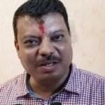 भाजपा में शामिल होने के लिए ज्योतिरादित्य सिंधिया ने दिया था 50 करोड़ और मंत्री पद का ऑफर- उमंग सिंघार