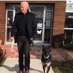 जो बाइडेन की हड्डी टूटी, कुत्ते के साथ खेल रहे थे US के नवनिर्वाचित राष्ट्रपति