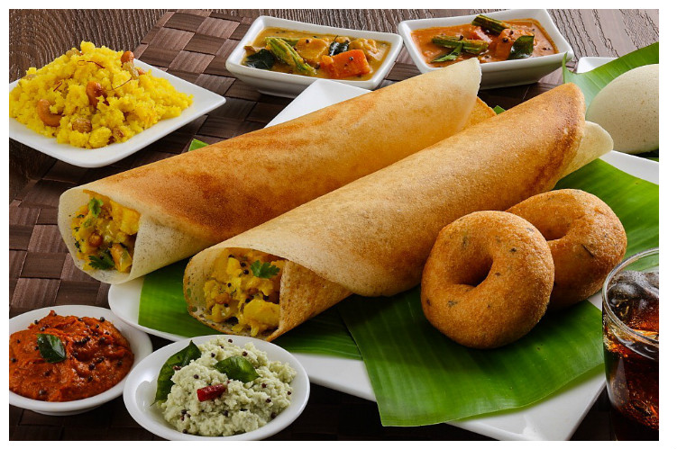 Not Just Idli-dosa: 10 South Indian Breakfast Options For