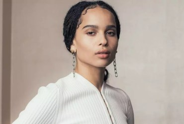A Short Biography on Zoe Kravitz and Her Net Worth