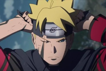 Boruto Episode 190 Release Date, Time, Preview, Where to Watch