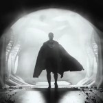 HBO Max confirms Justice Is Gray: The Black & White version of Zack Snyder's Justice League