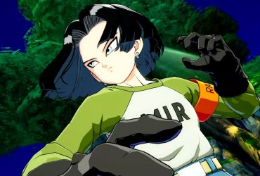 Is Android 17 the most Powerful Z Character In Dragon Ball Multiverse?