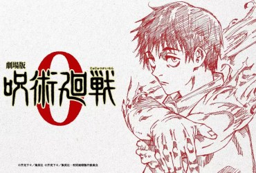 Jujutsu Kaisen Movie Announced – Release Date, Cast, Story, and More!