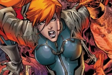 Marvel is bringing Elsa Bloodstone as the main character in an upcoming novel