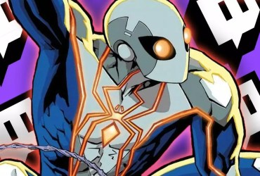 Spider-Man's New Avatar in Amazing Spider-Man
