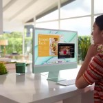 Apple confirms shipping of 24 inches iMac, M1 iPad Pro will begin in May
