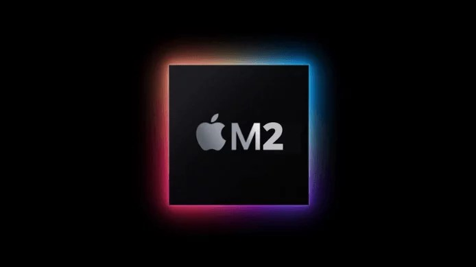 Apple has started mass production of its upcoming M2 chip