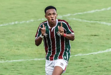 Man City confirm signing £9m deal for Brazilian wonderkid