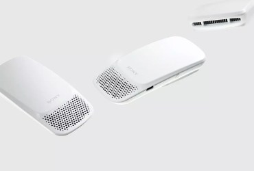 Sony launches wearable air conditioner, Reon Pocket 2 in Japan