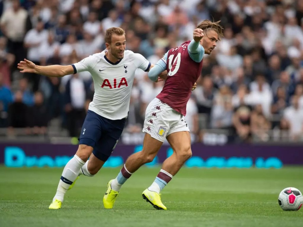 Harry Kane, Jack Grealish would be great signings for Man Utd