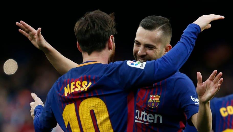 Alba-Messi
