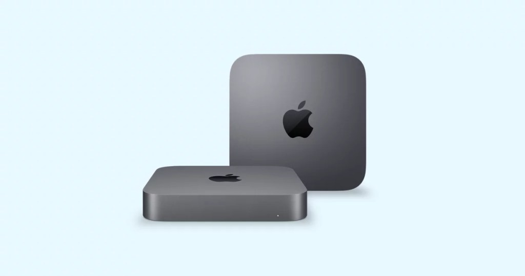 Apple is developing a higher-end and more-powerful Mac Mini