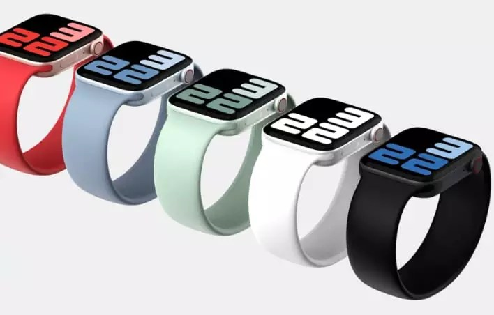 Apple might redesign its watch family with Apple Watch Series 7