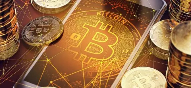 Bitcoin falls as Chinese regulator intervenes in cryptocurrency mining