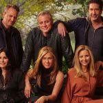 Friends: The Reunion Review – A Trip Down Memory Lane