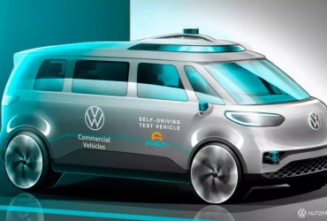 Germany creates legislation to allow driverless vehicles in streets by 2022