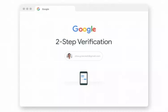 Google to enable Two Factor Authentication (2FA) by default