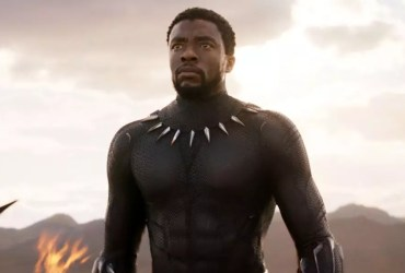 Marvel Reveals Sequel Titles for Black Panther and Captain Marvel