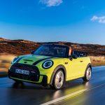 Mini confirms electric Mini Convertible will arrive in 2025