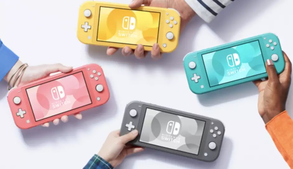 Nintendo might launch its new OLED Switch in September this year