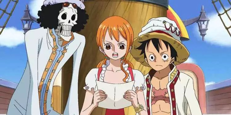 One Piece Chapter 1013 Release Date, Time, Where to Read