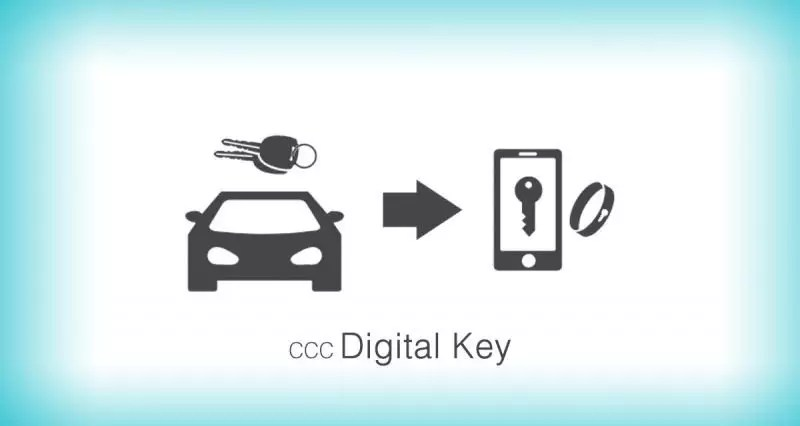 Oppo partners with NIO for developing CCC 2.0 based digital car keys