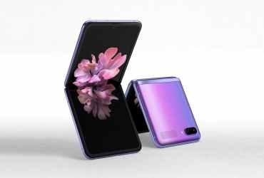 Samsung filed a trademark 'Z Slide' smartphone at EUIPO