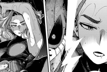 Who is Lady Nagant, and What are her Powers? My Hero Academia Discussion