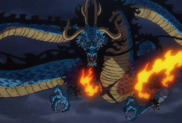 Why Kaido from One Piece is impossible to defeat?