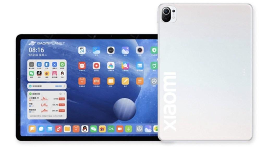 Xiaomi confirms RedmiBook Pro; Mi Pad 5 will arrive in H2 2021