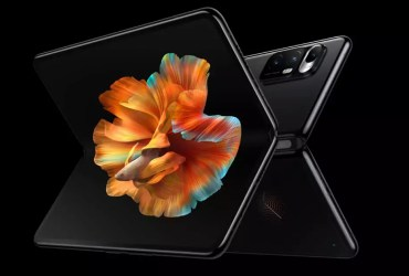 Xiaomi is working on two smartphones with an under-display camera