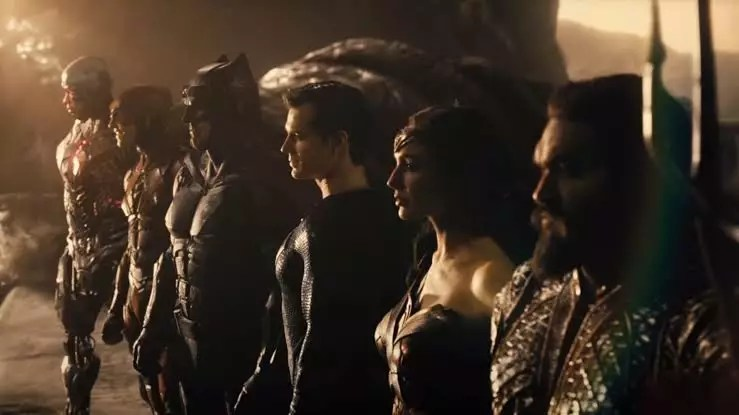 Snyder Cut Reveals the Reason for Steppenwolf's Exile