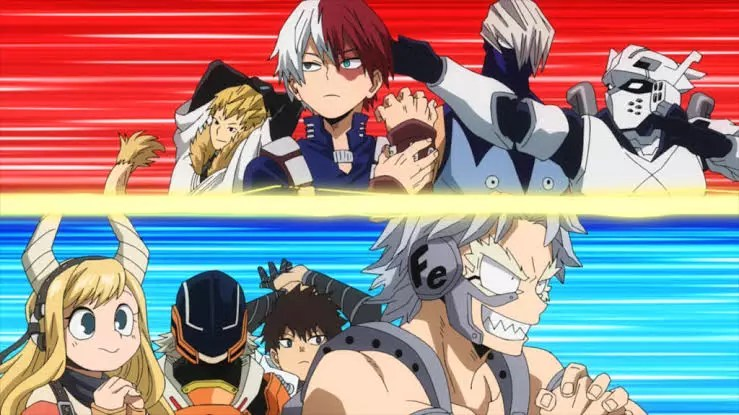 My Hero Academia Season 5 Episode 8 Release Date, Time, and Where to Watch
